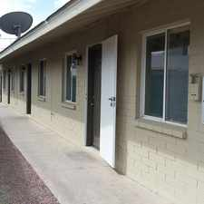 Rental info for 313 West Mohave Street in the Phoenix area