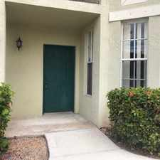 Rental info for 1407 Belmont Place