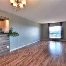 Rental info for 231 Riverside #802 in the Longueuil area
