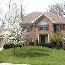 Rental info for 8976 Symmes Trace Court