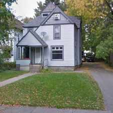 Rental info for 805 7th Street SE #1 in the Minneapolis area