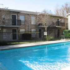 Rental info for Rockridge Station in the Greater Greenspoint area