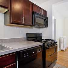 Rental info for Reside at 849 in the Lakeview area