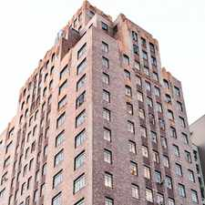 Rental info for 1080 Amsterdam in the West Harlem area