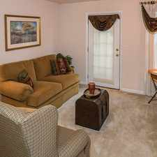 Rental info for Evergreen Park in the 30291 area
