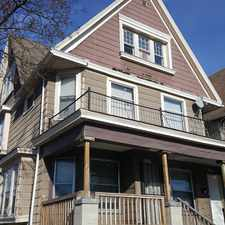 Rental info for 3748 W. Galena St. - Affordable, Spacious 3 Bedroom Lower Duplex in the Washington Park area