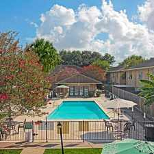 Rental info for Villa Chateau in the 77901 area