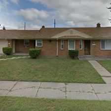 Rental info for $750 3 bedroom House in Detroit Northeast in the Detroit area