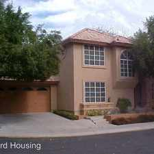 Rental info for 3836 E. Ironwood Drive in the Mountain Park Ranch area
