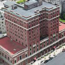 Rental info for 69 Delaware Avenue in the Central Business District area