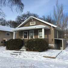 Rental info for 110 E Rosser Ave in the Bismarck area