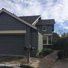Rental info for 188 Purcell Drive in the Oakland area