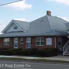 Rental info for 230 N. Broad St. - A