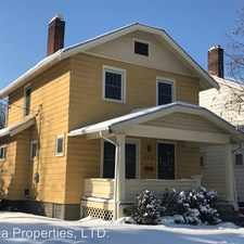 Rental info for 553 Townsend Ave in the Central Hilltop area