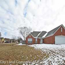 Rental info for 5364 Leaning Oak Dr in the Memphis area