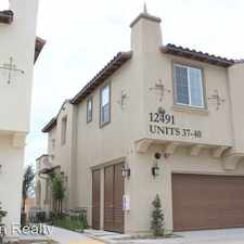 Rental info for 12491 Solaris Dr. Unit 40 in the 92336 area