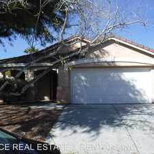 Rental info for 1445 Iron Springs Drive in the Las Vegas area
