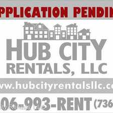 Rental info for 3405 36th Street in the Lubbock area