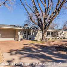 Rental info for 6482 Fortune Raod in the Fort Worth area