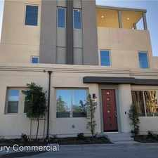 Rental info for 299 Carmine in the Irvine area