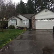 Rental info for 1569 Cougar Ct. SW