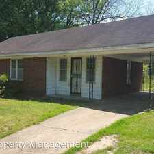 Rental info for 1473 Frayser Blvd in the Frayser area