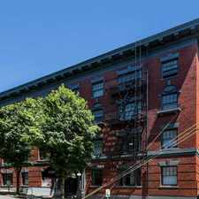 Rental info for 1130 Northeast 1st Avenue in the Lloyd District area