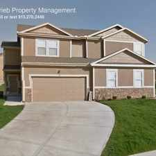 Rental info for 2181 W Forest Dr