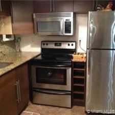 Rental info for 210 172nd Street #133 in the Sunny Isles Beach area