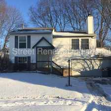Rental info for 18802 Northview Pl - Large Deck with Fenced in Backyard!