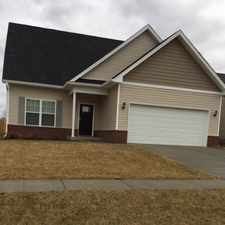 Rental info for New Construction in CedarBrook Subdivision in the Louisville-Jefferson area