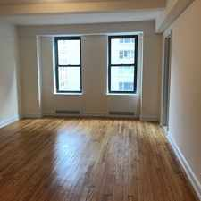 Rental info for W 16th St & 7th Ave in the New York area
