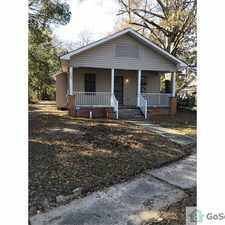 Rental info for Nice remodeled home with hardwood floors.