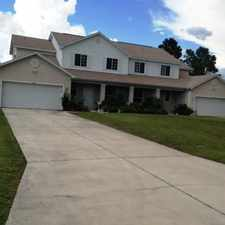 Rental info for 3BR / 2.5BA Town House With Privacy Fence in the 33936 area