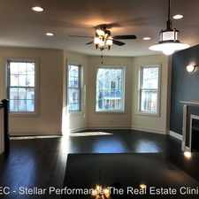 Rental info for 2834 N Ridgeway Ave in the Chicago area