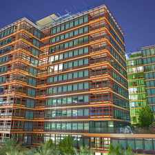 Rental info for CORNER UNIT Optima Biltmore Towers... Spacious w/ Large Private Outdoor Space... Concierge, Rooftop Pool in the Phoenix area