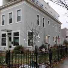 Rental info for 901 9th Street Northeast #2 in the Washington D.C. area