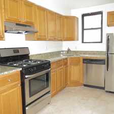 Rental info for 133 Morris Street #R1L in the Jersey City area