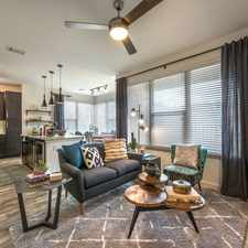 Rental info for 215 Churchill Road #27 in the Fort Worth area