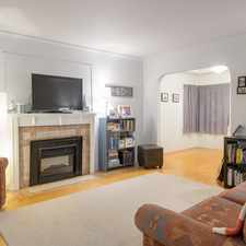 Rental info for 63 West 28th Avenue