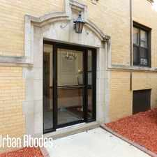 Rental info for 429.5 W. Belden #B102 in the Chicago area