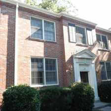 Rental info for 4103 Devine Street A2 in the Columbia area