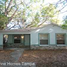 Rental info for 3112 E Osborne Ave in the East Tampa area
