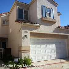 Rental info for 10826 Caminito Arcada in the San Diego area