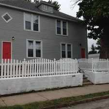 Rental info for 1302 S 11th st in the Dahlman area