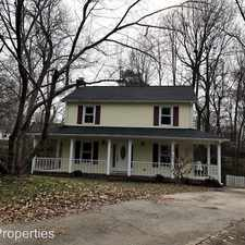 Rental info for 431 Holly Drive