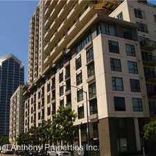 Rental info for 1240 India St #515 in the San Diego area