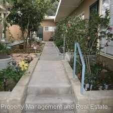 Rental info for 7987 Normal Ave in the San Diego area