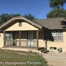 Rental info for 1121 N Andover Rd
