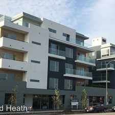Rental info for 11650 W. Pico Blvd in the Los Angeles area
